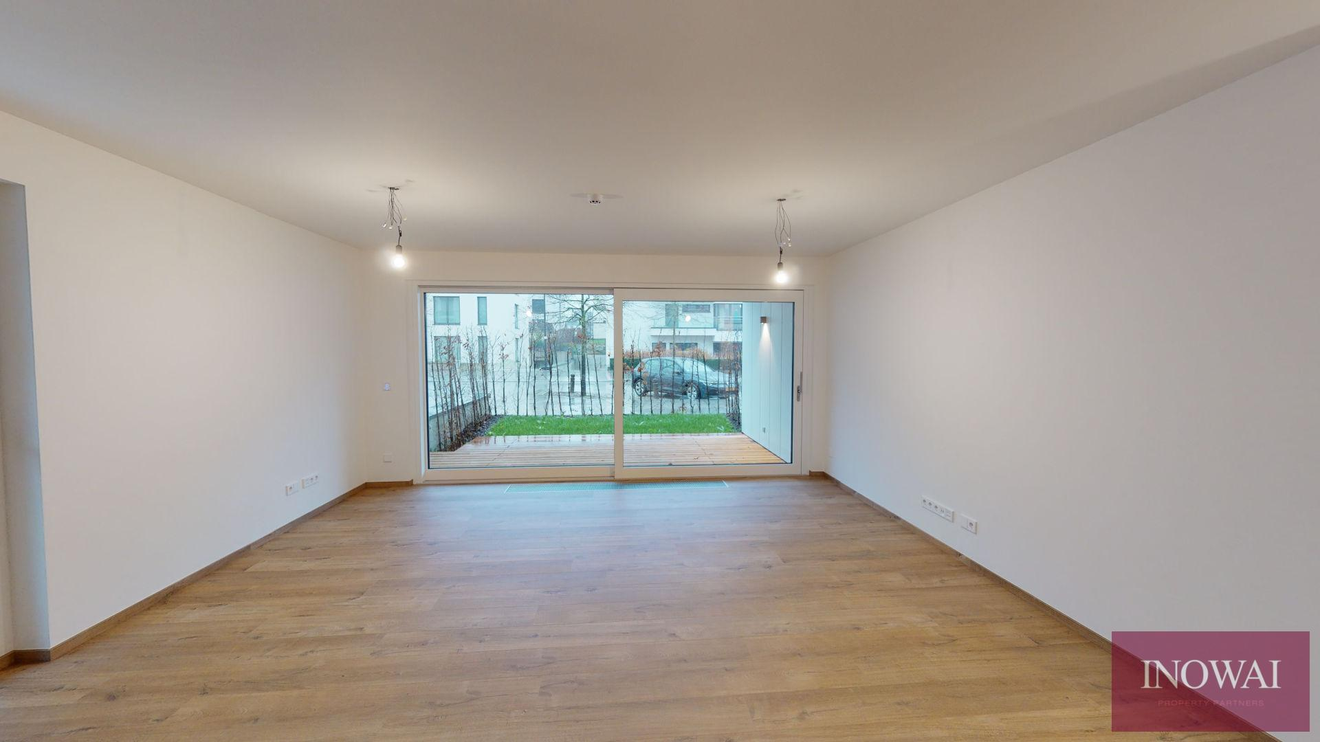 Appartement 2 chambres avec Jardin